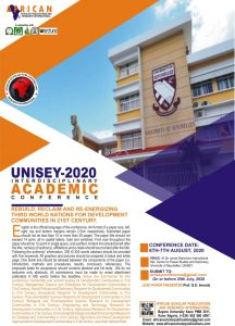University of Seychelles Conference 2020